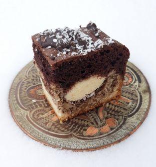 Ciasta, torty, ciasteczka