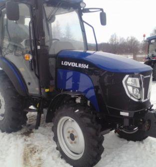 LOVOL M504