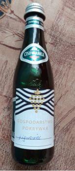 Syrop z pigwowca butelka 330 ml