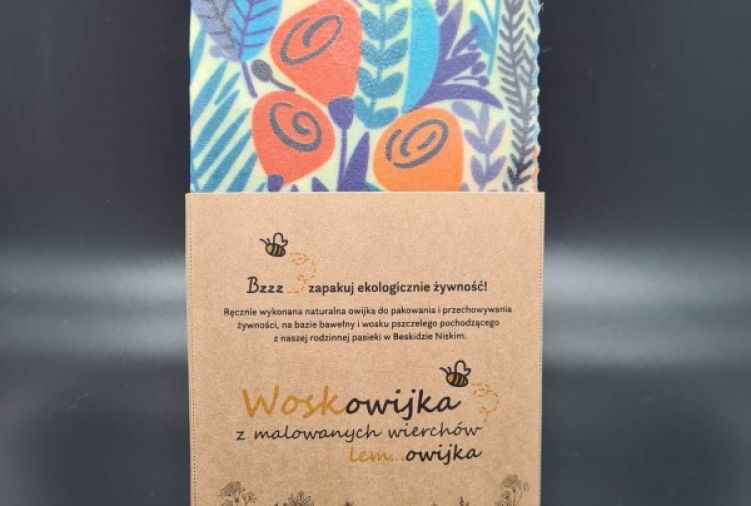 Woskowijka XL